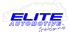 Elite Automotive Scotland