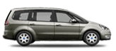 Used MPV for sale in Fife